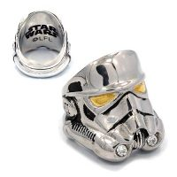 Star Wars Stormtrooper Ring