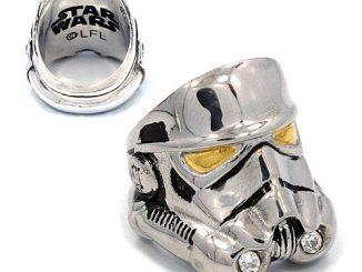 Star Wars Stormtrooper Ring