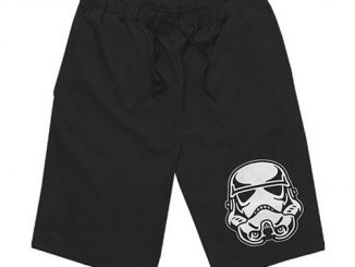 Star Wars Stormtrooper Shorts