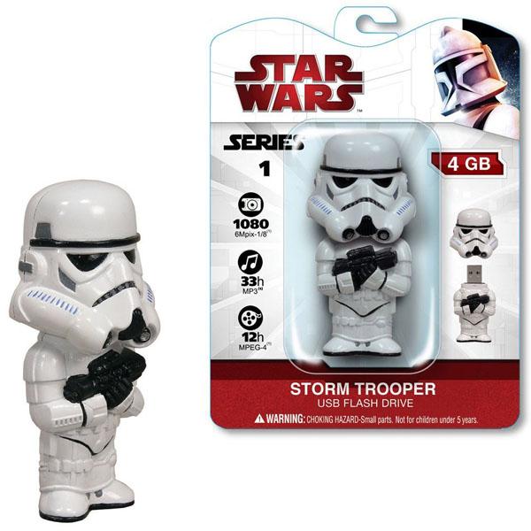 Star Wars Stormtrooper USB Flash Drive