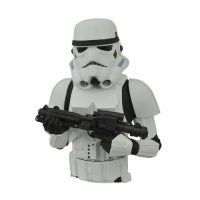 Star Wars Stormtrooper Vinyl Bust Bank