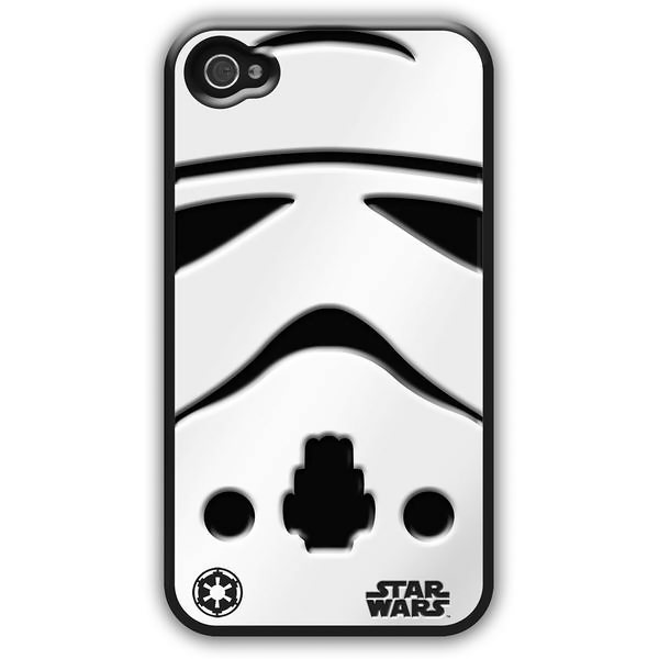 Star Wars Stormtrooper iPhone Case