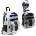 Star Wars Suit Up R2D2 Backpack with Hood