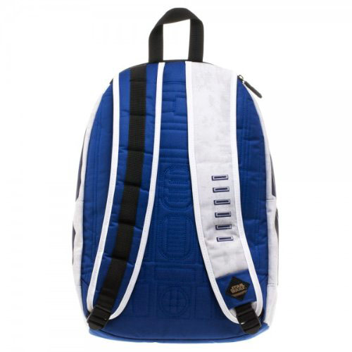 Star Wars Suit Up R2D2 Backpack