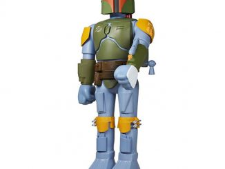 Star Wars Super Shogun Boba Fett