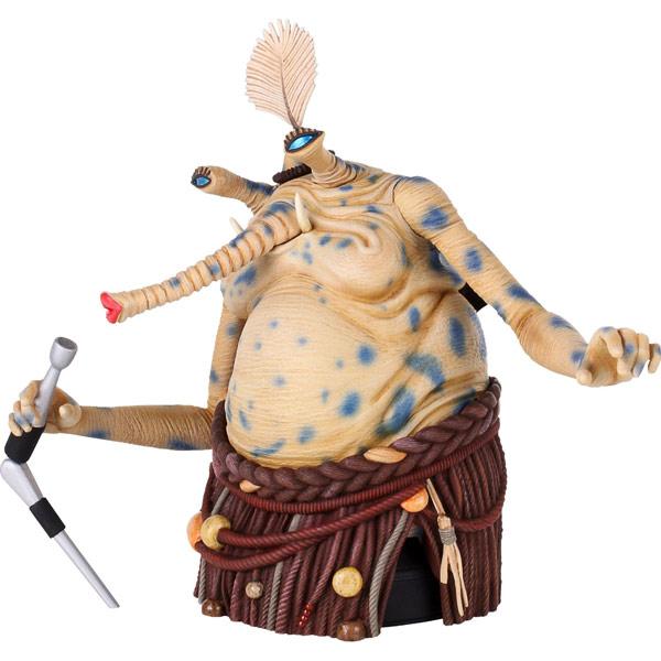 Star Wars Sy Snootles Mini Bust