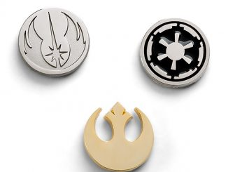 Star Wars Symbols 3-Pack Pin Set