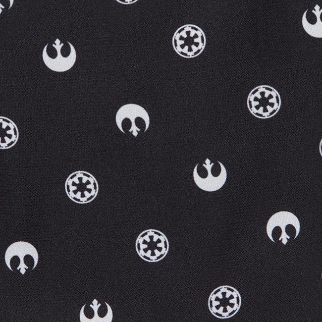 Star Wars Symbols Ladies Blazer