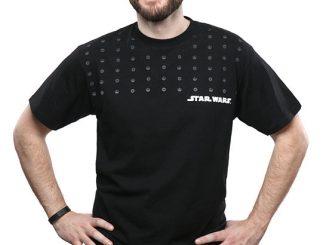 Star Wars Symbols T-Shirt