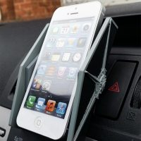 Star Wars TIE Fighter Car iPhone Holder