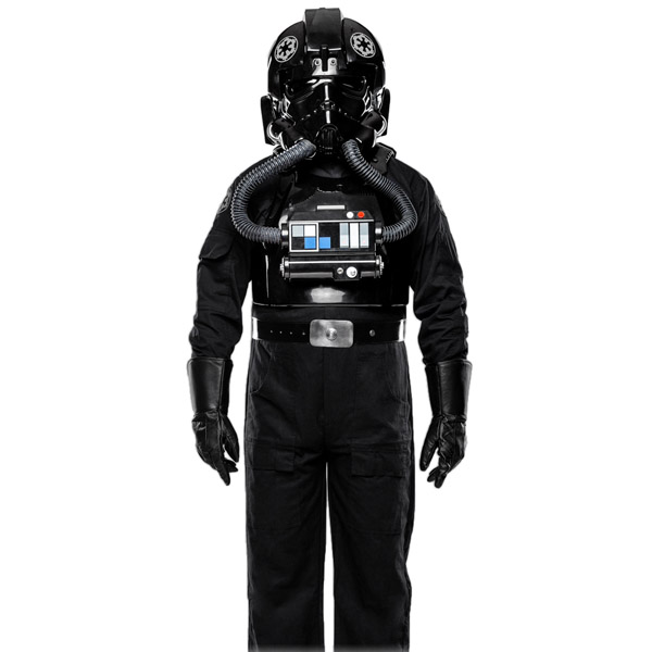Star Wars TIE Fighter Pilot Ensemble 600 x 600
