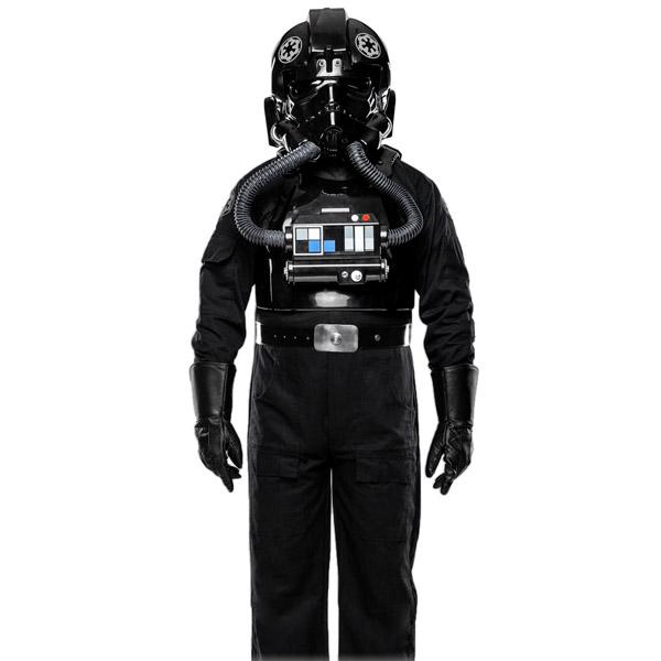 Star Wars TIE Fighter Pilot Ensemble 600 x 600