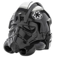 Star Wars TIE Fighter Pilot Standard Helmet Prop Replica