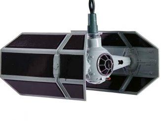 Star Wars TIE Fighter String Lights