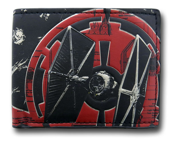 Star Wars TIE Fighter Wallet