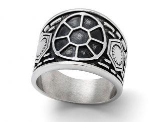 Star Wars TIE Fighter Window Ring
