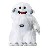 Star Wars Talking Wampa Plush Toy