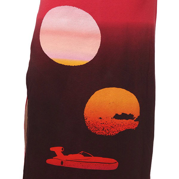 Star Wars Tatooine Sunset Dress