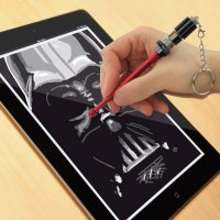 Star Wars Telescopic Lightsaber Stylus