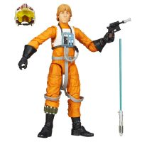 Star Wars The Black Series Luke Skywalker Figure
