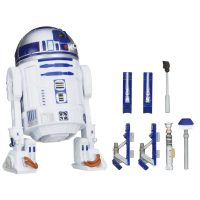 Star Wars The Black Series R2 D2 Figure