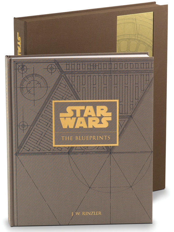 Star Wars: The Blueprints Collection
