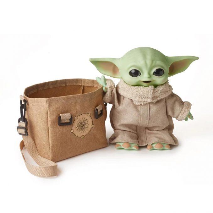 Star Wars The Child Premium Plush Bundle