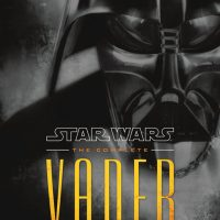 Star Wars The Complete Vader