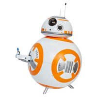 Star Wars The Force Awakens 18-Inch BB-8 Deluxe Action Figure