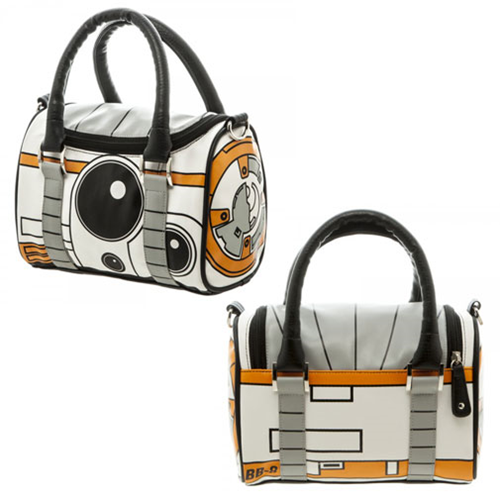Star Wars The Force Awakens BB-8 Mini Satchel