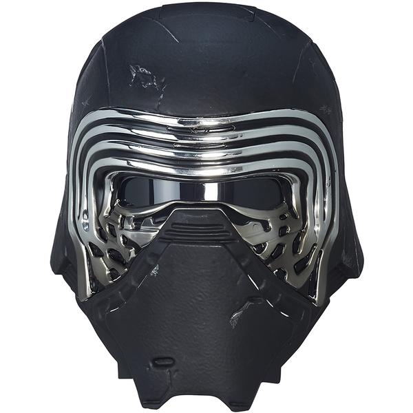 Star Wars The Force Awakens Black Series Kylo Ren Helmet