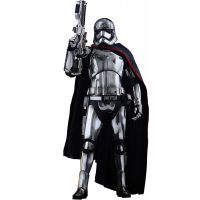 Star Wars The Force Awakens Captain Phasma Sixth-Scale Figure - small