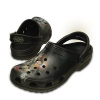 Star Wars The Force Awakens Crocs