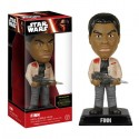 Star Wars The Force Awakens Finn Bobble Head
