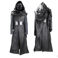 Star Wars The Force Awakens Kylo Ren Costume Ensemble with Helmet