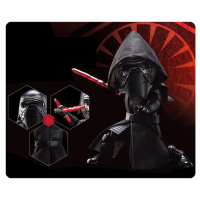Star Wars The Force Awakens Kylo Ren Egg Attack Action Figure