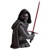 Star Wars The Force Awakens Kylo Ren Mini Bust