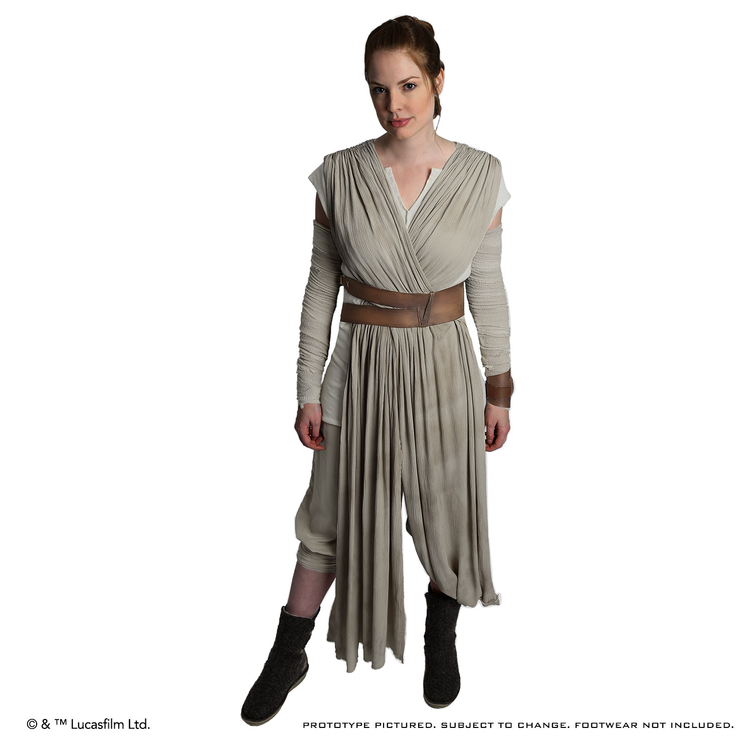 star wars the force awakens rey jakku costume. Black Bedroom Furniture Sets. Home Design Ideas