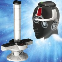 Star Wars The Force Trainer with Brainwave Technology