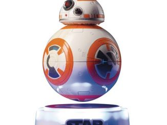 Star Wars The Last Jedi BB-8 EA-030 Floating Version Figure