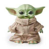 Star Wars The Mandalorian The Child Premium Plush