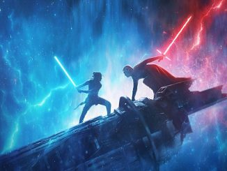 Star Wars: The Rise Of Skywalker – D23 Special Look Trailer