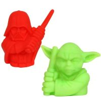 Star Wars Thumb Wrestlers