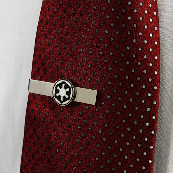 Star Wars Tie Clips