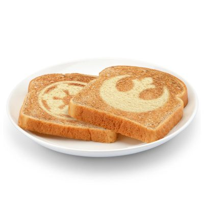 Star Wars Toast
