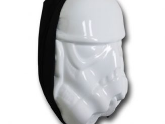 Star Wars Trooper Head Hardcase Backpack