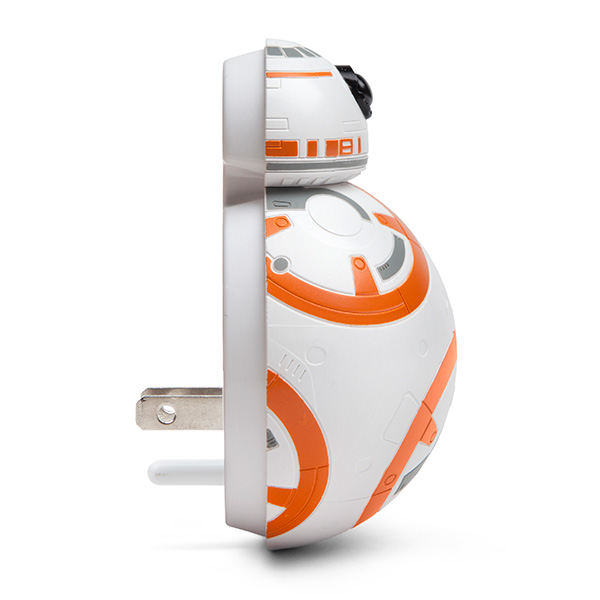 Star Wars USB Wall Charger - BB-8