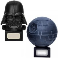Star Wars Urns