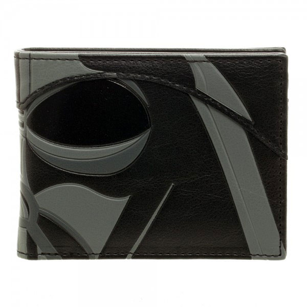 Star Wars Vader Helmet Men's Wallet