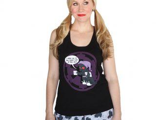 Star Wars Vader PJ Tank Top
